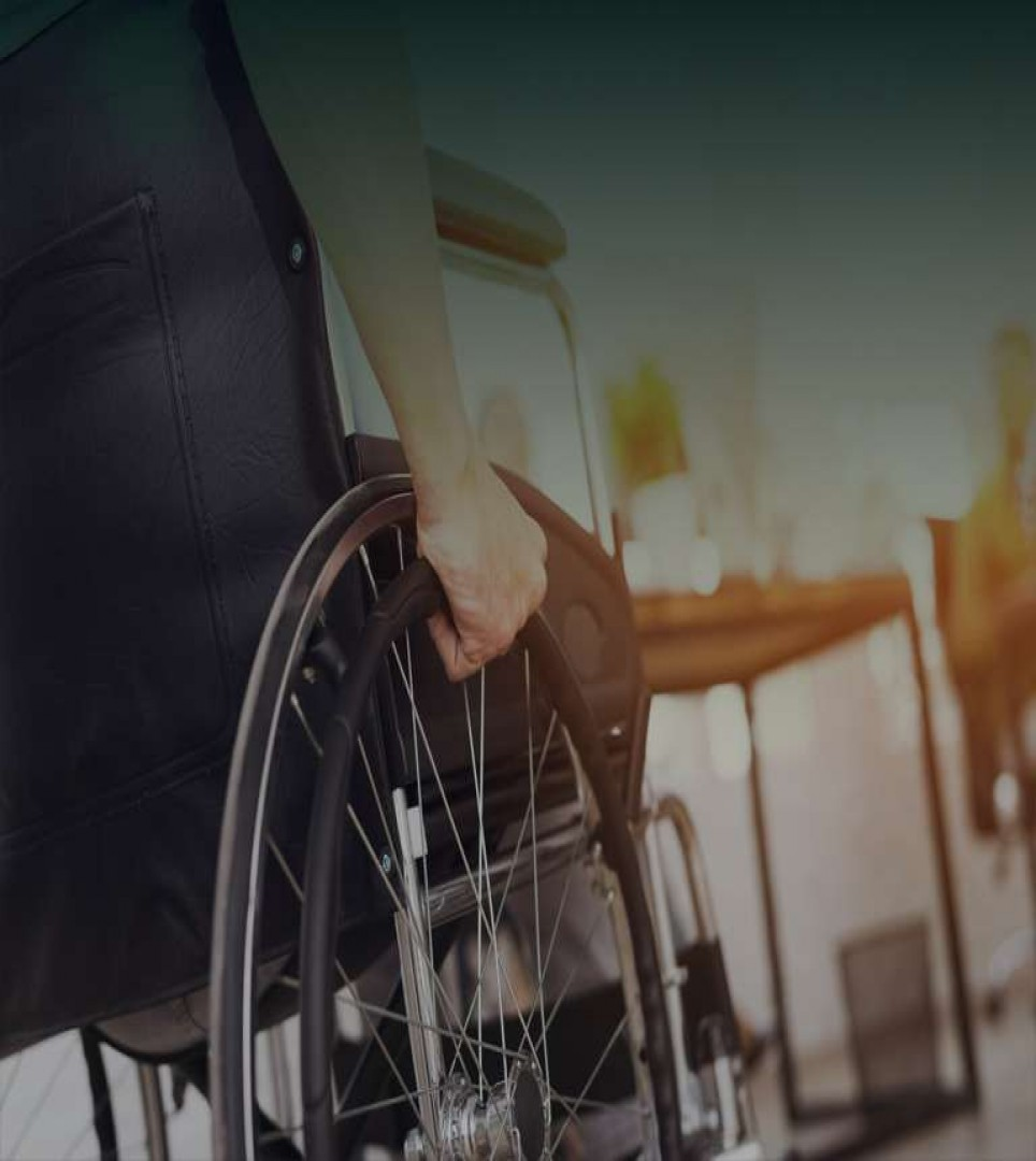 COMFORT INN SANTA ROSA CARES ABOUT ACCESSIBILITY