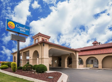 Comfort Inn Santa Rosa - Welcome to Comfort Inn Santa Rosa